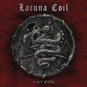 BLACK ANIMA SILVER LP+CD