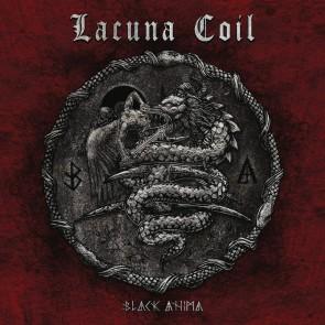BLACK ANIMA CD
