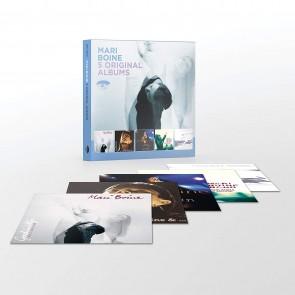 5 ORIGINAL ALBUMS 5CD
