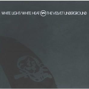 WHITE LIGHT / WHITE HEAT  LP HALF SPEED