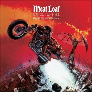 BAT OUT OF HELL LP