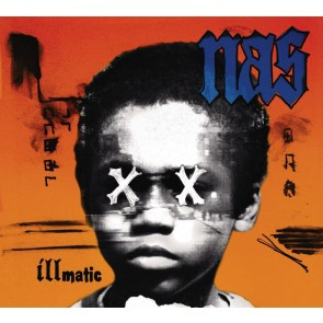 ILLMATIC XX LP