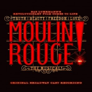 MOULIN ROUGE! THE MUSICAL CD