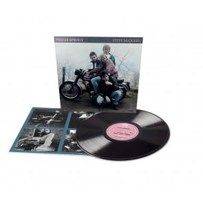 STEVE MCQUEEN (REMASTERED) LP