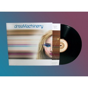DREAMACHINERY LP