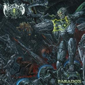 PARADOX CD