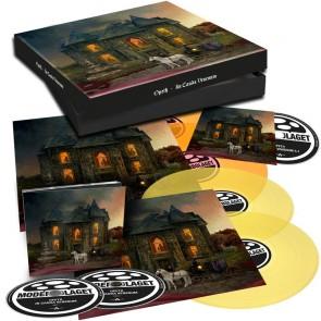 IN CAUDA VENENUM LP BOXSET