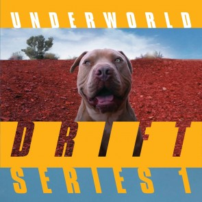 DRIFT SERIES 1: SAMPLER EDITION CD