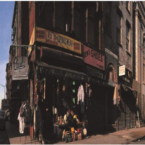 PAUL'S BOUTIQUE (30TH ANNIVERSARY EDITION) 2LP
