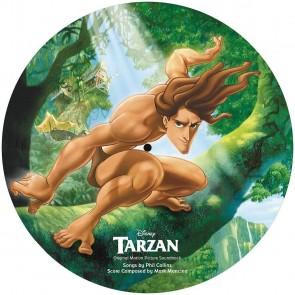 TARZAN LP
