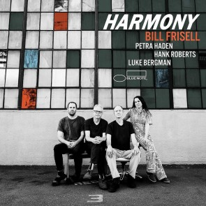 HARMONY 2LP