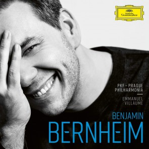 BENJAMIN BERNHEIM CD