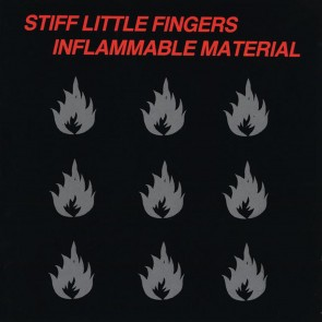 INFLAMMABLE MATERIAL (LP)
