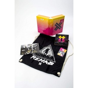 REHAB DELUXE BOX CD