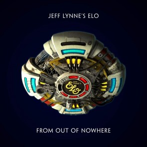 FROM OUT OF NOWHERE CD