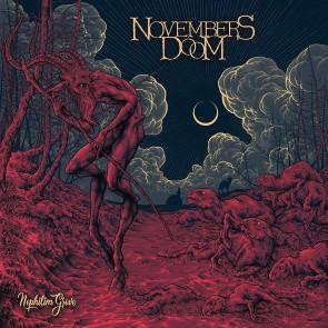 NEPHILIM GROVE CD DIGI