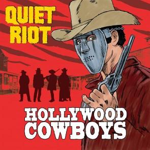 HOLLYWOOD COWBOYS CD DIGI