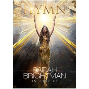 HYMN IN CONCERT DVD