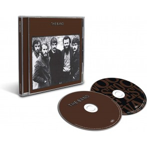 THE BAND 2CD