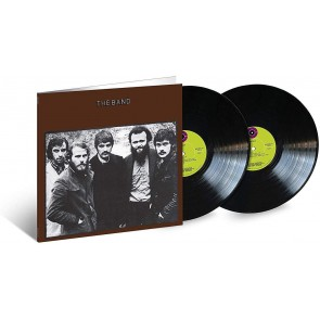 THE BAND 2LP