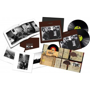 THE BAND SUPER DELUXE BOX