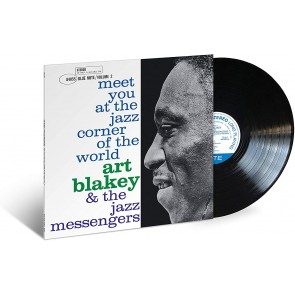 MEET YOU AT THE JAZZ CORNER OF THE WORLD, VOL.2 LP