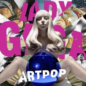 ARTPOP CD