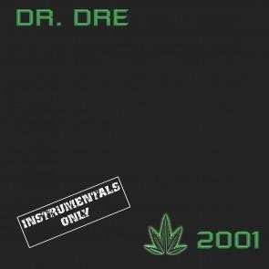2001 INSTRUMENTAL 2LP