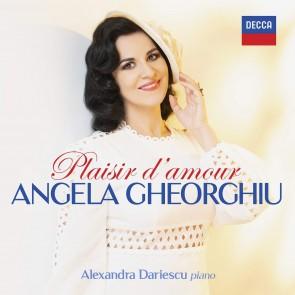 PLAISIR D'AMOUR CD