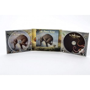 WAITING FOR MIRACLES 2CD