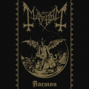 DAEMON 2LP+CD