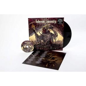 SIMULACRUM LP+CD