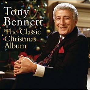 THE CLASSIC CHRISTMAS ALBUM CD