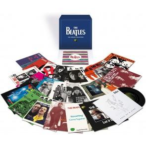 "THE BEATLES SINGLES BOX 23 x 7"""