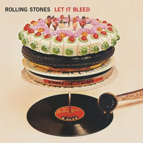 LET IT BLEED (50TH ANNIVERSARY EDITION) CD