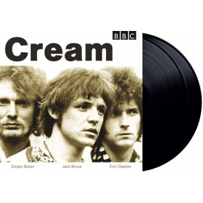 BBC SESSIONS 2LP
