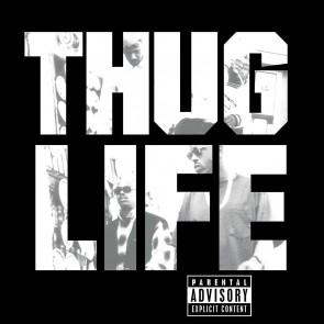 THUG LIFE: VOLUME 1 LP