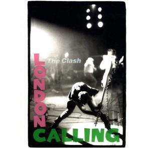 LONDON CALLING SCRAPBOOK CD