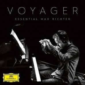 VOYAGER - ESSENTIAL MAX RICHTER 4LP