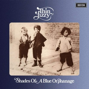 SHADES OF A BLUE ORPHANAGE LP