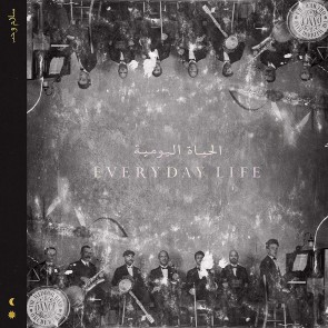 EVERYDAY LIFE (CD LIMITED)
