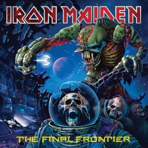 THE FINAL FRONTIER (CD DIGI)