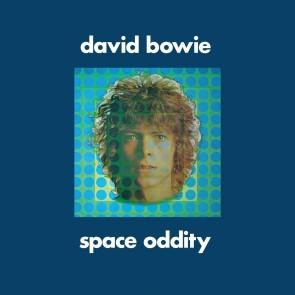 SPACE ODDITY (2019 MIX) (LP)