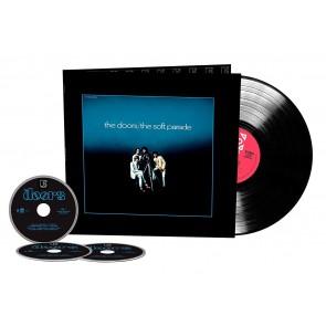 SOFT PARADE (LP+3CD)
