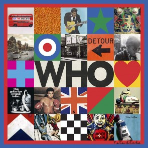 WHO CD
