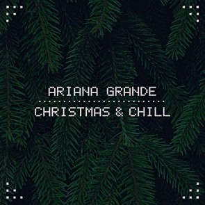 CHRISTMAS & CHILL LP COLOUR