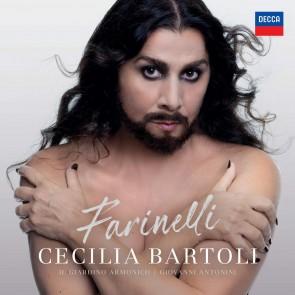 FARINELLI CD