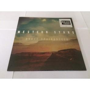WESTERN STARS 7''