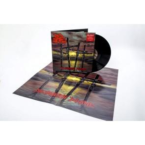 SICKNESS DIVINE LP + POSTER