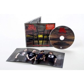 SICKNESS DIVINE CD LTD